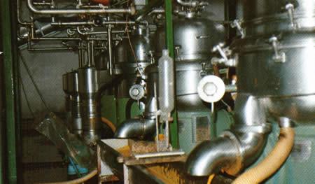 Usare santrifüjleri